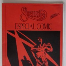 Comics - STUDIO ESPECIAL COMIC - 51926787