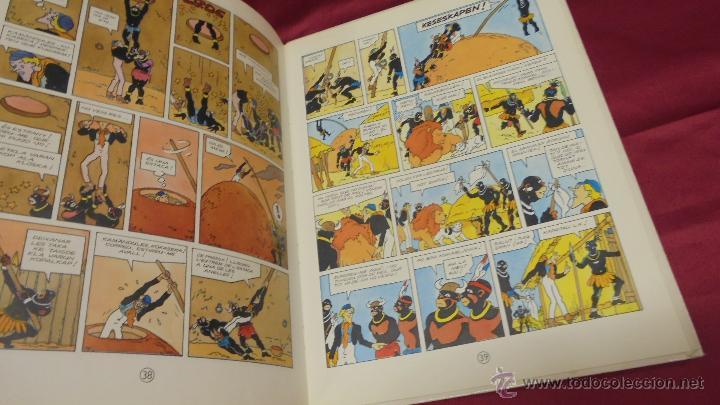 Cómics: AVENTURES ENCARA MÉS EXTRAORDINARIES D'EN MASSAGRAN . EDITORIAL CASALS. EN CATALÁ. - Foto 2 - 51966295