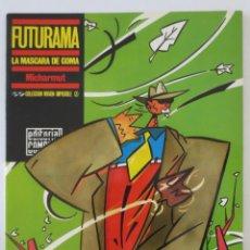 Cómics: FUTURAMA MICHARMUT. Lote 51975950