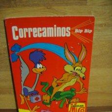 Cómics: CORRECAMINOS - COLECCION LIBRIGAR MICO Nº 13 . Lote 52313020