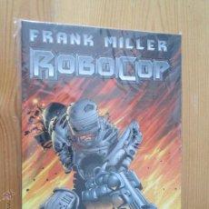 Cómics: ROBOCOP DE FRANK MILLER 2007 ALETA EDICIONES. Lote 52433989