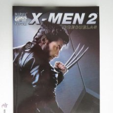 Cómics: X-MEN 2 PRECUELAS LOBEZNO FORUM. Lote 52444789