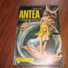 Cómics: ANTEA N. 2 LA VENUS DEL ESPACIO. Lote 52481005