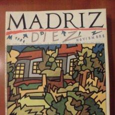 Cómics: MADRIZ, NUMERO 10. Lote 52589817