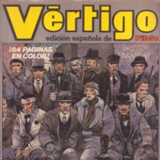 Cómics: VERTIGO -- COMPLETA 12 NÚMEROS. Lote 52761536
