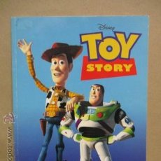Cómics: TOY STORY - DISNEY. Lote 52917486