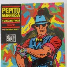Cómics: PEPITO MAGEFESA Y OTRAS HISTORIAS CON TINTIN . Lote 52921361