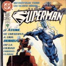 Cómics: SUPERMAN. Lote 52985811