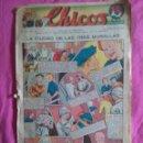 Cómics: CHICOS 94 DE 1939. Lote 53021142