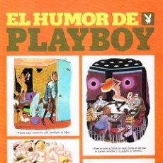 Cómics - El Humor de Playboy,200 páginas a todo color . - 53073253