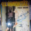 Cómics: EL INMORTAL PAOLO ONGARO COLECCION TUMI 1 1980. Lote 53192268