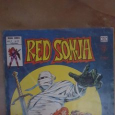Comics: RED SONJA MUNDI COMICS VOL.1 11. Lote 53196201