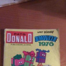 Cómics: COMIC PATO DONALD 1976. Lote 53298623
