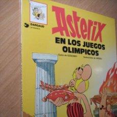 Cómics: ASTERIX EN LOS JUEGOS OLÍMPICOS Nº 5 - ED. GRIJALBO. Lote 53337969