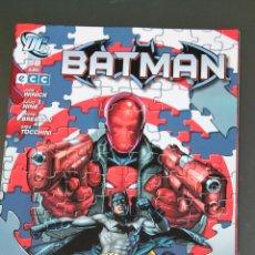 Cómics: BATMAN 58 VOLUMEN 2 PLANETA ECC. Lote 53625349