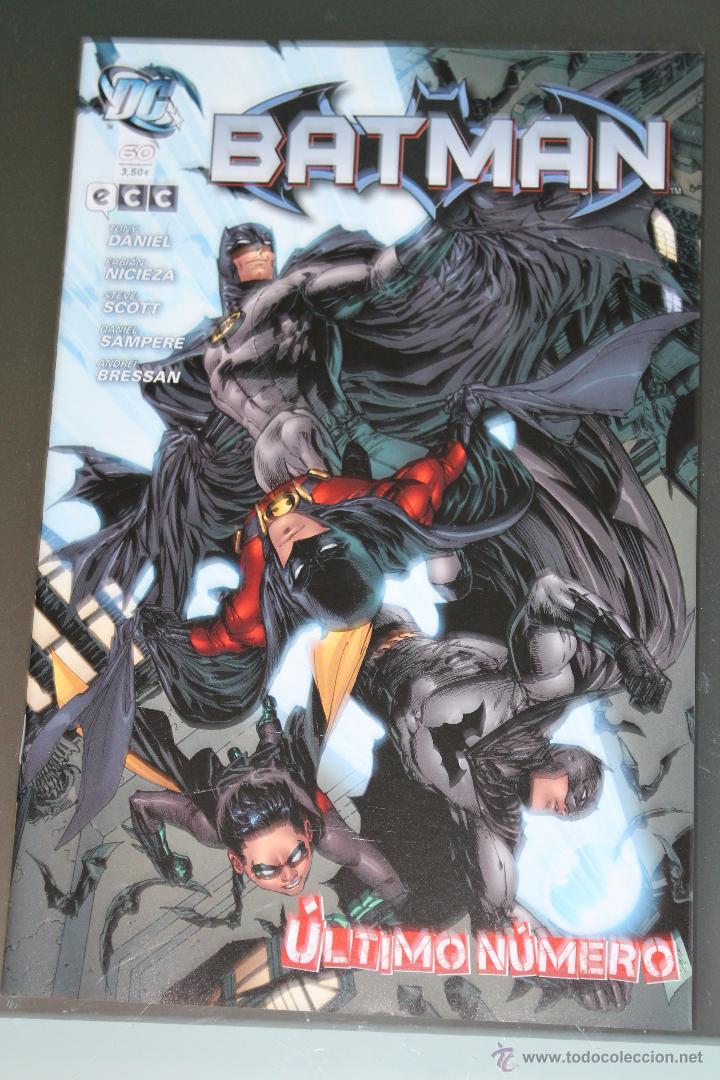 BATMAN 60 VOLUMEN 2 PLANETA ECC (Tebeos y Comics - Comics otras Editoriales Actuales)