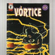 Cómics: VORTICE. Lote 53707636