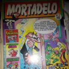 Cómics: MORTADELO NUMERO 11 EQUIPO B EDICIONES GRUPO Z. Lote 53736510