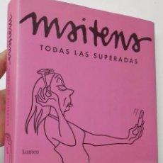 Cómics: MAITENA. TODAS LAS SUPERADAS (LUMEN, 2008). Lote 53745795