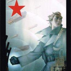 Cómics: THE RED STAR.1.NOKGKA.DEVIR EDICIONES.. Lote 53791626