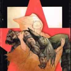 Cómics: THE RED STAR.2.LA BATALLA DE KAR DATHRA.DEVIR EDICIONES.. Lote 53791676