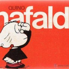 Cómics: CÓMIC MAFALDA Nº 9 QUINO. Lote 53906515
