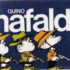 Cómics: CÓMIC MAFALDA Nº 5 QUINO. Lote 53906608