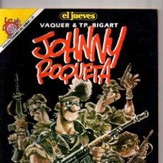Cómics: Nº 26 PENDONES DEL HUMOR EDICIONES EL JUEVES, S. A., BARCELONA, 1983. Lote 53958359