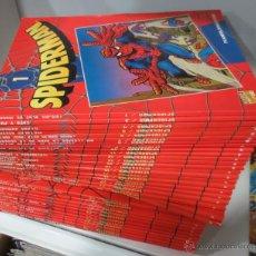 Cómics: SPIDERMAN SEMANAL. Lote 54018053