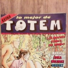 Cómics: EXTRA - LO MEJOR DE TOTEM - 1994. Lote 54037104