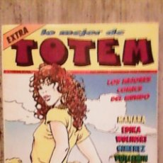Cómics: LO MEJOR DE TOTEM - EXTRA NÚMERO 12° - 1994. Lote 54061795