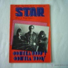 Cómics: STAR. COMIX Y PRENSA MARGINAL. Nº 26. 1976.. Lote 54084861