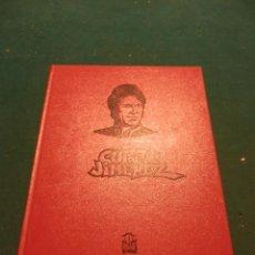 Cómics: CURRO JIMENEZ - 1 TOMO CON 11 Nº VER TÍTULOS - COMIC EN COLOR - SEDMAY EDICIONES 1977. Lote 54101817