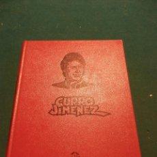 Cómics: CURRO JIMENEZ - 1 TOMO CON 11 Nº VER TÍTULOS - COMIC EN COLOR - SEDMAY EDICIONES 1977 . Lote 54102002