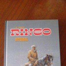 Cómics: RINGO INTEGRAL W VANCE. PONENT MON. Lote 54111292