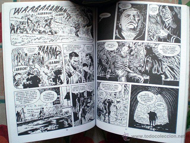Cómics: Dampyr serie mensual (completa, Aleta Ediciones, Bonelli Cómics, 26 tomos) Nueva - Foto 6 - 54157156