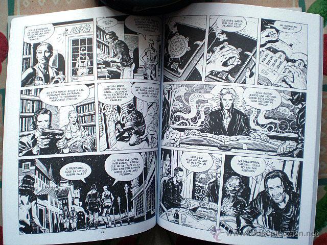 Cómics: Dampyr serie mensual (completa, Aleta Ediciones, Bonelli Cómics, 26 tomos) Nueva - Foto 9 - 54157156