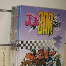 Fumetti: JOE BAR TEAM COMPLETA 7 NUMS. GLENAT OFERTA. Lote 198500746