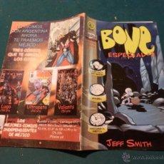 Cómics: BONE - ESPECIAL 1 - COMIC DE JEFF SMITH - DUDE COMICS 1999. Lote 54272049