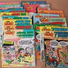 Cómics: TOPE GUAI NºS 1 3 4 7 8 9 12 15 17 - JUNIOR / B - AÑO 1986 - TAMBIÉN SUELTOS - GUAY. Lote 59798350