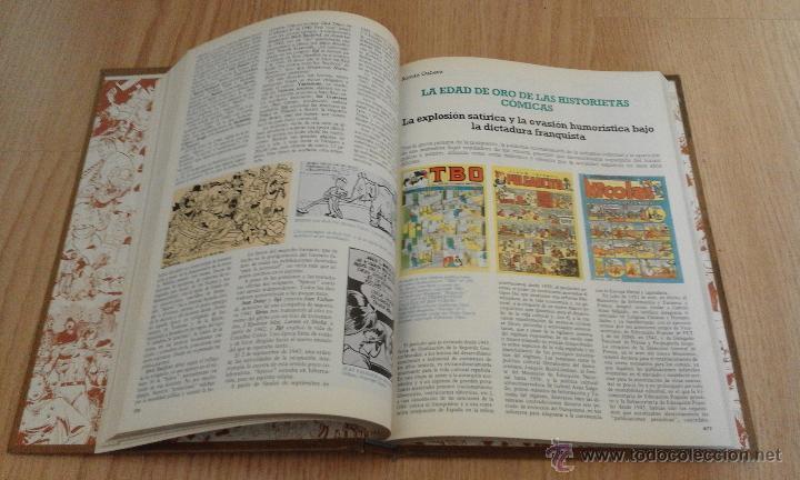 Cómics: HISTORIA DE LOS COMICS: TOMO 1 - Foto 2 - 54411446