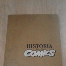 Cómics: HISTORIA DE LOS COMICS: TOMO 2. Lote 54411590