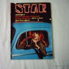 Cómics: STAR. Nº 56. 1980. GALLARDO & MEDIAVILLA, . Lote 54416783