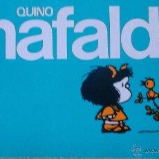Cómics: MAFALDA. Nº2 - QUINO. Lote 54343747