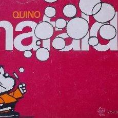 Cómics: MAFALDA. Nº10 - QUINO. Lote 54343748
