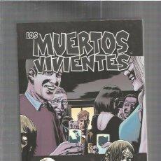 Cómics: MUERTOS VIVIENTES 13. Lote 54465394