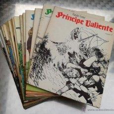 Cómics: PRINCIPE VALIENTE - 1 AL 24. Lote 54484201