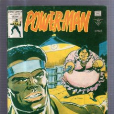 Cómics: TEBEO POWER MAN. VOL. 1 Nº 23. MUNDICOMICS. NO TE METAS CON MARIAH NEGRA. Lote 54528687