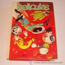 Cómics: WALT DISNEY. PELÍCULAS. TOMO 43. RM73315.. Lote 54542868