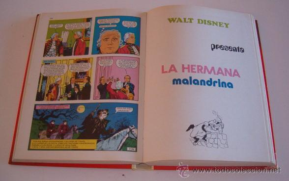 Cómics: WALT DISNEY. Películas. Tomo 43. RM73315. - Foto 2 - 54542868